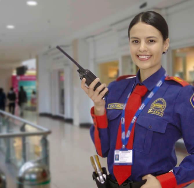 Principios de la seguridad en un Centro Comercial en tiempo de Post-Pandemia